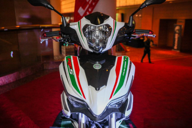 """can canh mau xe moi khien yamaha exciter, honda winner """"toat mo hoi"""" hinh anh 7"""