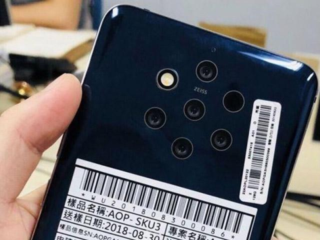 """Nhân viên """"cay cú"""" vì HMD Global trì hoãn ra mắt Nokia 9"""
