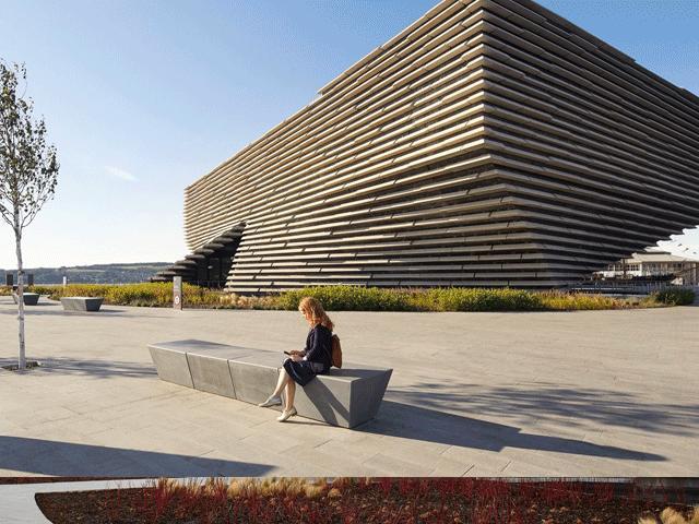 Ngắm nhìn kiến trúc công trình được mong đợi nhất năm 2018