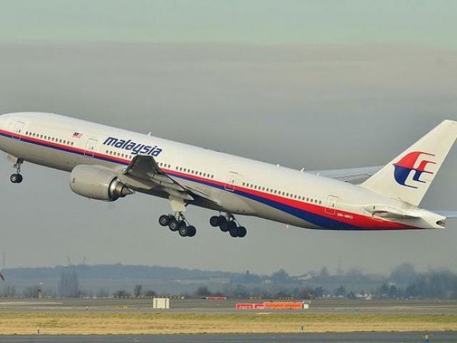 Bất ngờ điểm rơi của MH370 theo tính toán mới