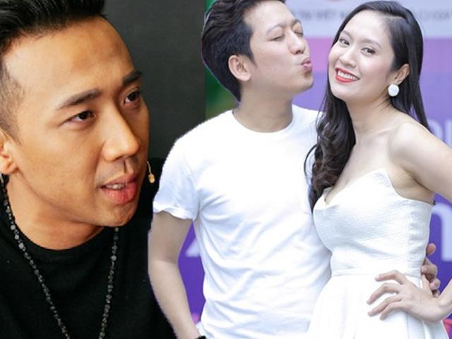 Vì sao Trấn Thành và nhiều sao Việt không đi đám cưới Trường Giang?