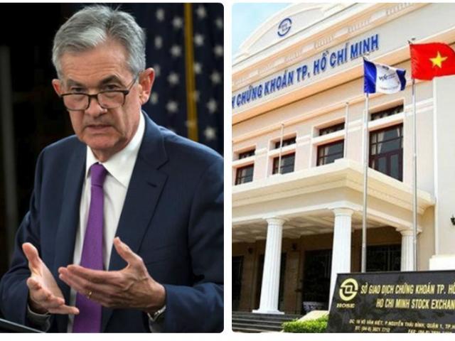 Nóng: Fed tăng lãi suất USD lần 3, chứng khoán Việt đón tin mừng sau nhiều năm chờ đợi