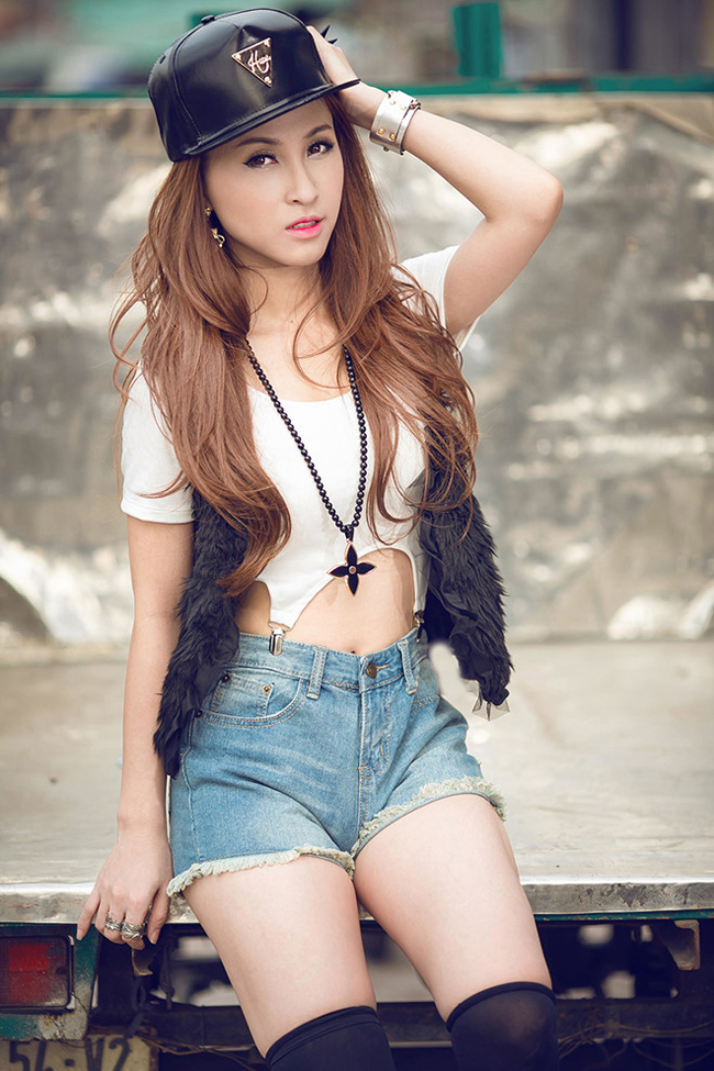 cham hat show hoi cho, dan my nhan nay song sang chanh kho tin hinh anh 24