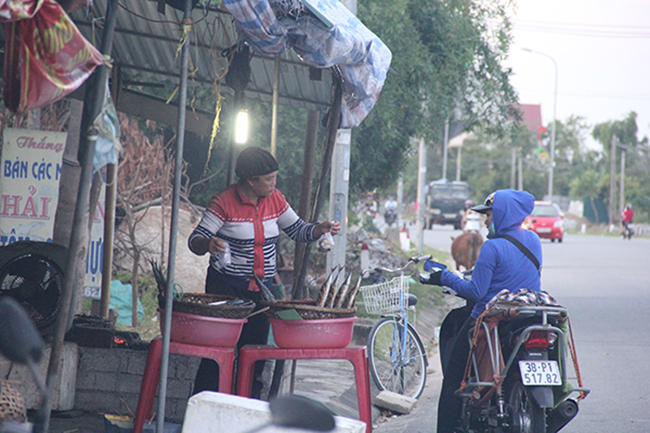 ghe tham lang nghe cu do lua la co tien hinh anh 15