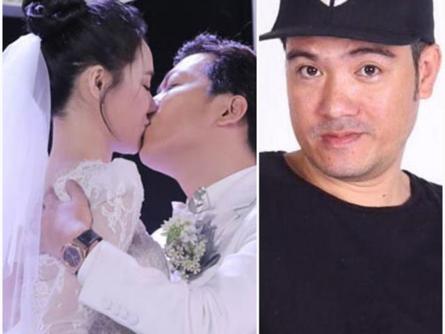 Anh trai Trường Giang hé lộ chi tiết bất ngờ trong tiệc cưới ở Sài Gòn