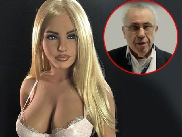 Robot tình dục có bị quy trách nhiệm nếu cưỡng hiếp chủ nhân?