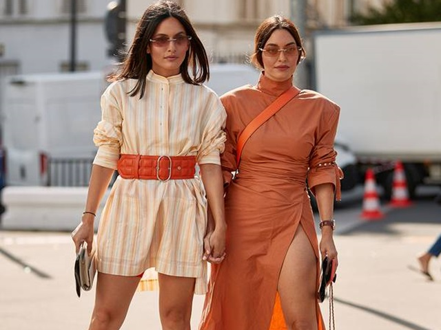 Học con gái Paris mặc đẹp với 4 xu hướng cực nữ tính