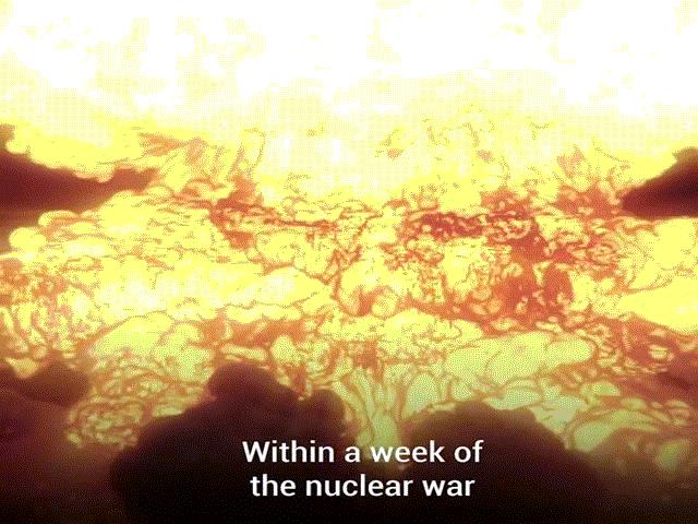 Nếu bị Nga tấn công hạt nhân, Mỹ đáp trả như thế nào?