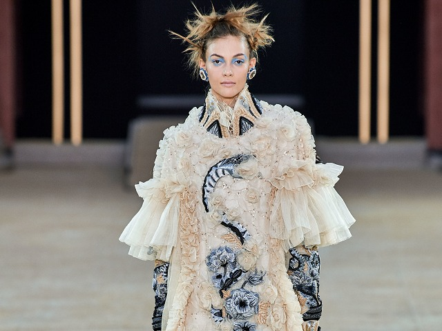 Cuộc đánh chiếm thời trang xa xỉ thế giới của Trung Quốc