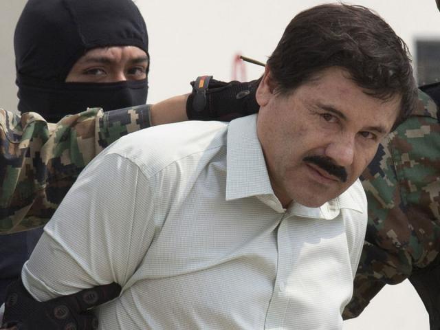 Trùm ma túy El Chapo bị đòi hơn 12 tỷ USD, luật sư bào chữa nói lời cay đắng