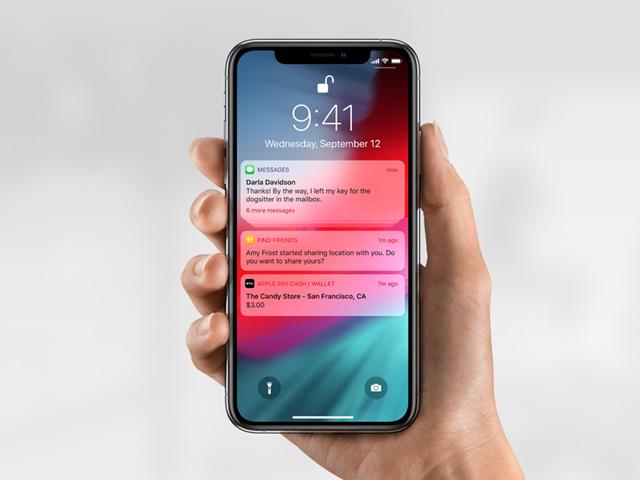 CEO Huawei tôn vinh Apple là hình mẫu của bảo vệ dữ liệu cá nhân