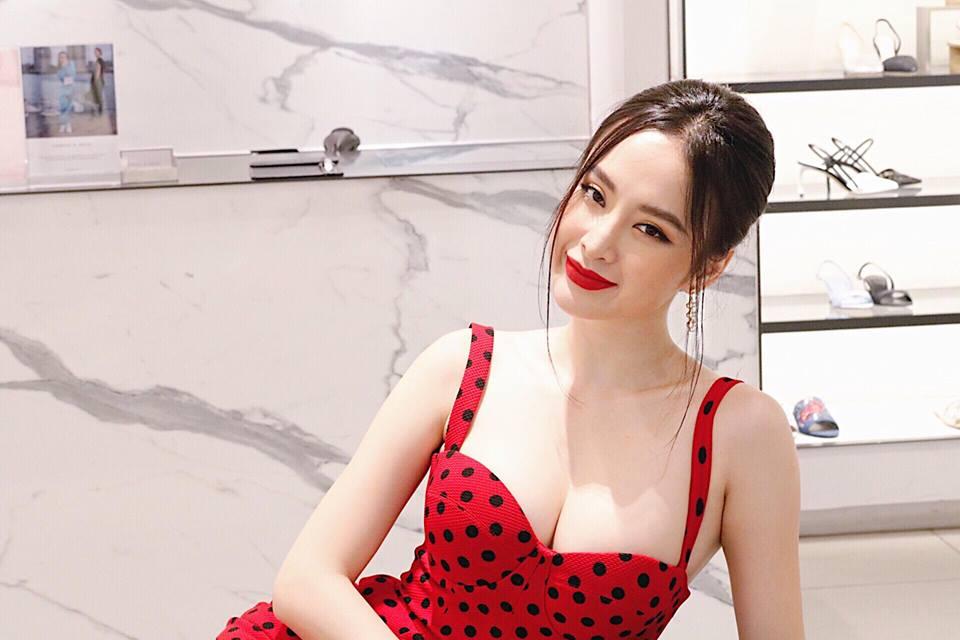 """7 mỹ nhân Việt bị """"gạ tình"""" giá cao ngất ngưởng: Cẩm Đan, hot girl Mai Thỏ...  - Ảnh 9."""