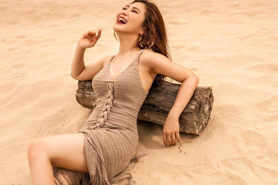 """7 mỹ nhân Việt bị """"gạ tình"""" giá cao ngất ngưởng: Cẩm Đan, hot girl Mai Thỏ...  - Ảnh 6."""