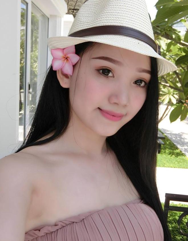 """Vũ Văn Thanh đã chia tay bạn gái đại gia, có vòng 1 """"khủng""""? - Ảnh 16."""