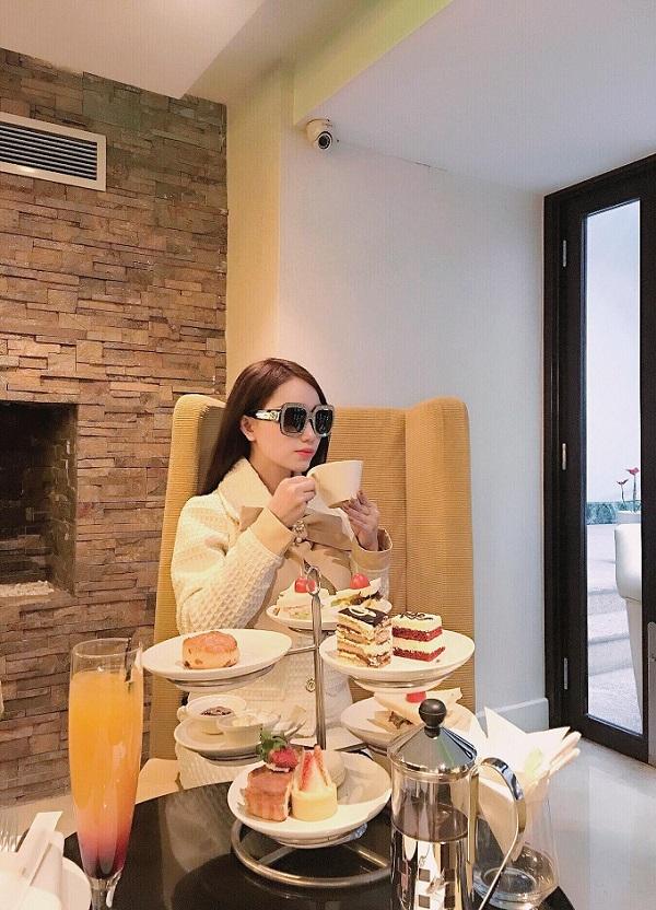 """Vũ Văn Thanh đã chia tay bạn gái đại gia, có vòng 1 """"khủng""""? - Ảnh 23."""