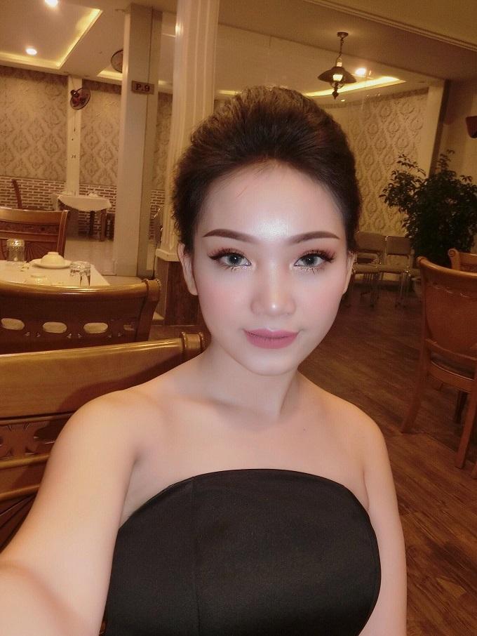 """Vũ Văn Thanh đã chia tay bạn gái đại gia, có vòng 1 """"khủng""""? - Ảnh 24."""