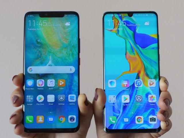 Bất chấp lệnh cấm, Huawei vẫn nuôi tham vọng lớn trên thị trường smartphone