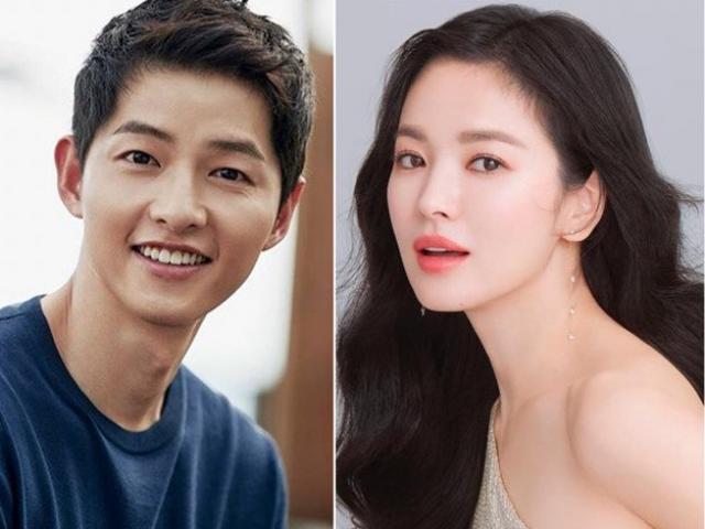 Phản ứng của Song Hye Kyo khi bị đồn cặp kè đại gia sau ly hôn