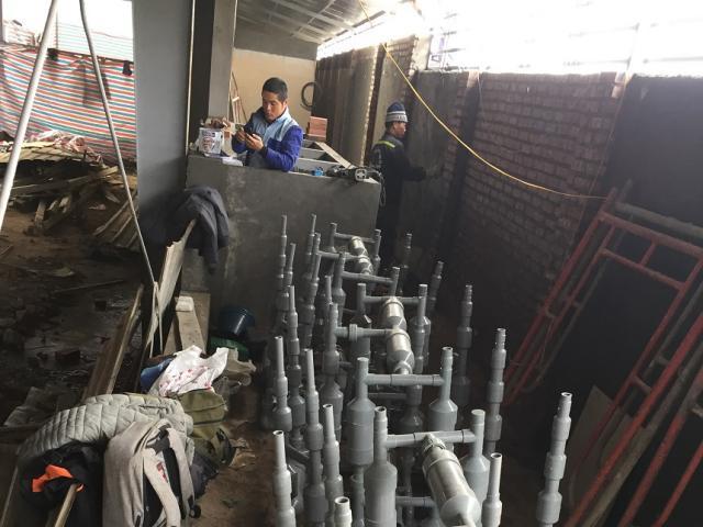 Làm sạch sông Tô Lịch vĩnh viễn trong 6 tháng: Công nghệ chưa từng có trên thế giới?
