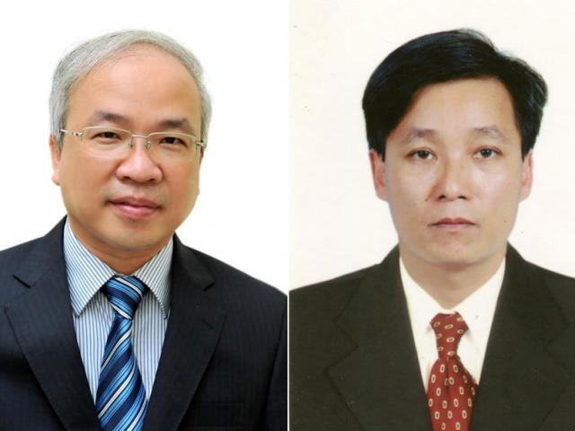 Thủ tướng bổ nhiệm nhân sự tại Bộ Tư pháp