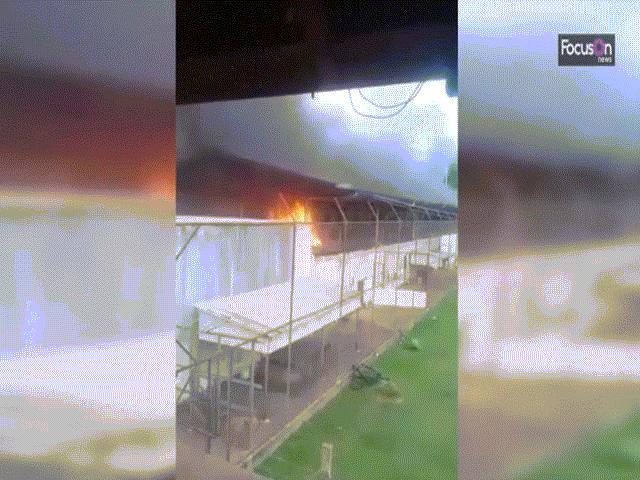 Brazil: Băng đảng đối địch xử nhau trong tù suốt 5 giờ, 52 người bị giết hại dã man