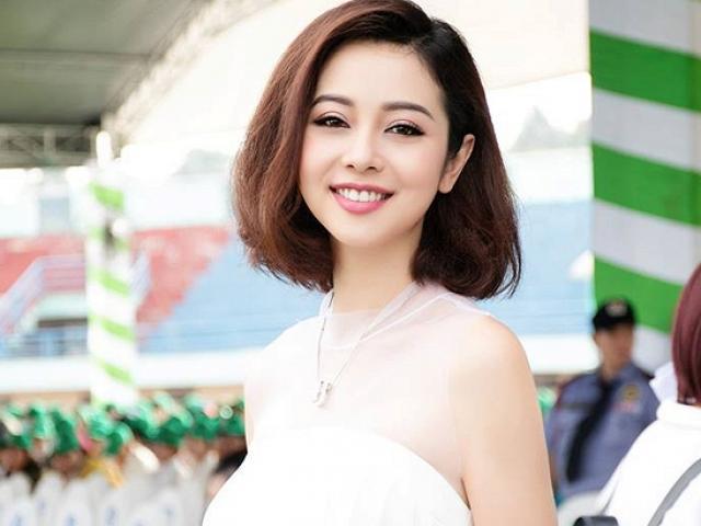 Hoa hậu Jennifer Phạm mang thai lần 4
