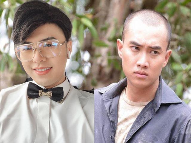 """Sau Quốc Trường """"Về nhà đi con"""", Akira Phan cũng sử dụng tóc giả vì lý do này"""