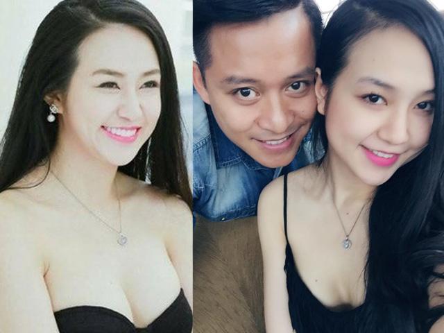 Bà xã Tuấn Hưng sinh con thứ 3 ở tuổi 28