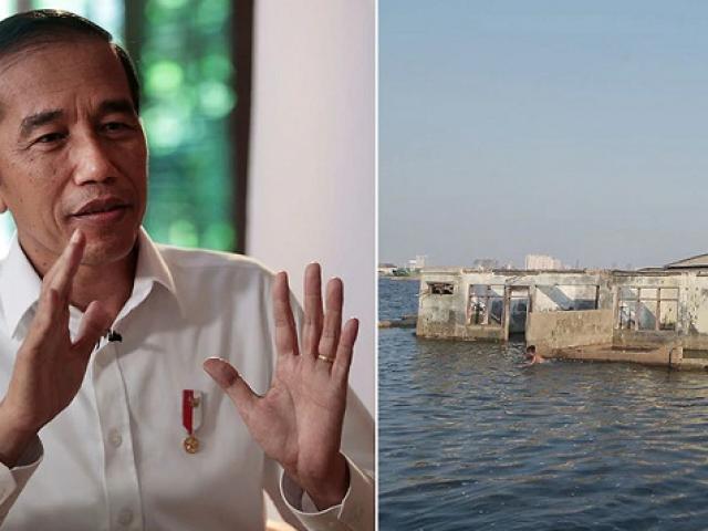 Jakarta chìm nhanh, Indonesia dời đô đến hòn đảo lớn nhất châu Á
