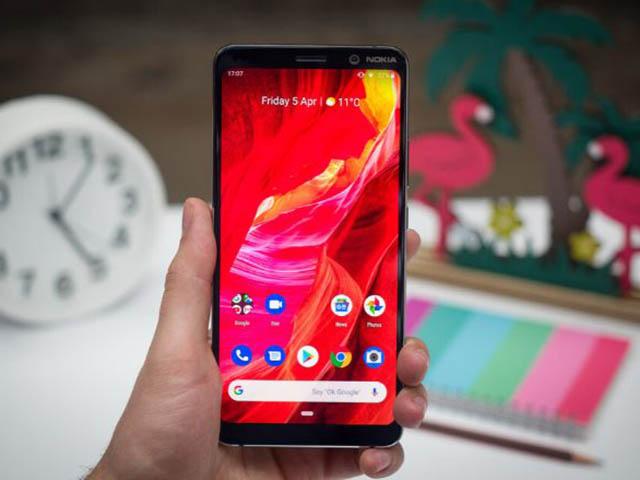 Sẽ có Nokia 5.2, 6.2 và 7.2 tại IFA 2019?