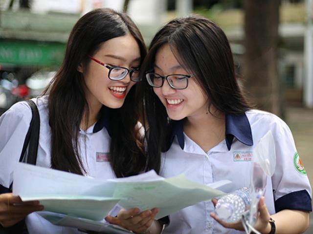 Điểm chuẩn Đại học Dược Hà Nội, Đại học Y Dược TP.HCM
