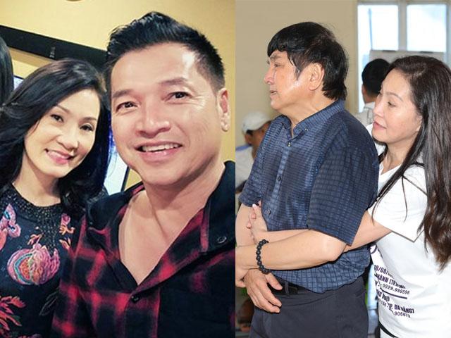 Danh hài hải ngoại Hồng Đào giờ ra sao sau ly hôn Quang Minh?