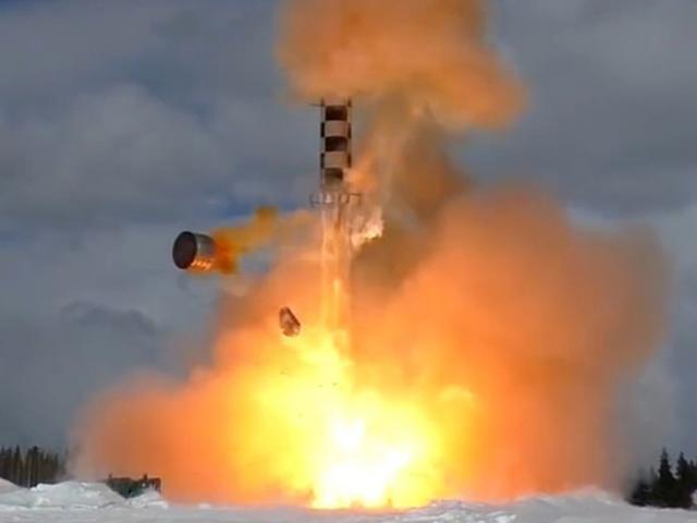 Tiết lộ vụ nổ động cơ hạt nhân của Nga khiến 5 người chết, gây rò rỉ phóng xạ gấp 20 lần