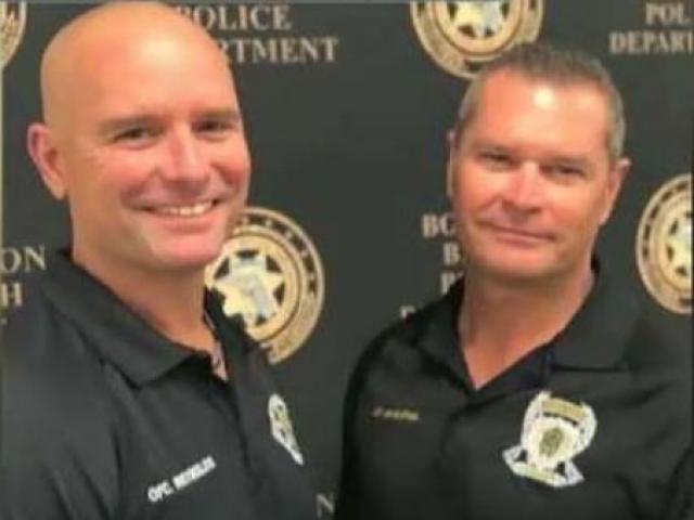 Mỹ: Xét nghiệm DNA, cảnh sát kinh ngạc nhận ra mối quan hệ với người đồng nghiệp