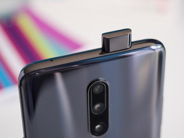 OnePlus 7T Pro sắp xuất hiện, trấn áp cả Galaxy Note10 và iPhone 11