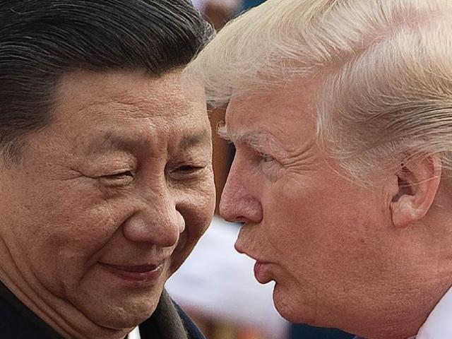 Ông Trump đang khiến tham vọng siêu cường của TQ vào năm 2050 trở nên xa vời