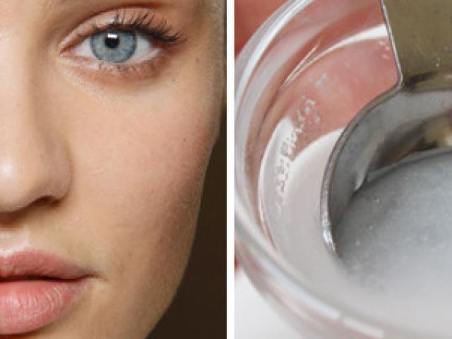 Làn da của bạn sẽ được hồi sinh sau mỗi đêm bôi viên thuốc nhà nào cũng có