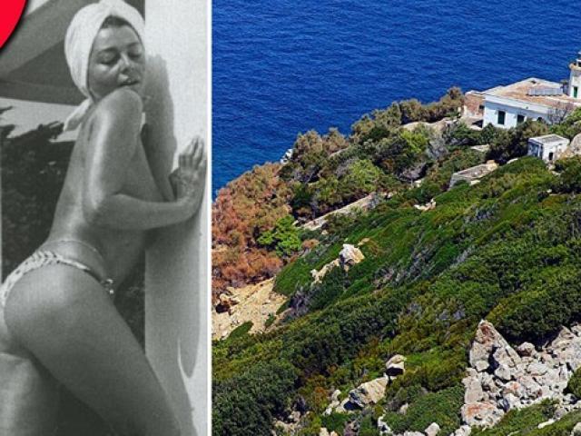 Bên trong hòn đảo ăn chơi khét tiếng nhất Italia và kết cục đẫm máu