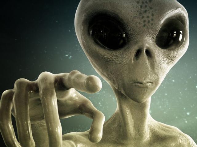 Người ngoài hành tinh đã phát hiện con người, đang âm thầm theo dõi?