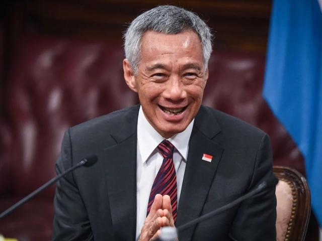 Bất ngờ lương một năm của Thủ tướng Singapore: Gấp 4 lần ông Trump