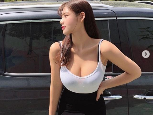 Đẹp lệch chuẩn Hàn, cô gái này vẫn khiến đàn ông ngây ngất