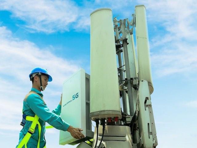 """""""VN đi sau các nước khi triển khai 2G, 3G, 4G nhưng sẽ đi cùng thế giới về 5G"""""""
