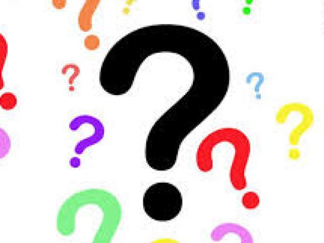 Trả lời đúng tất cả các câu hỏi sau, bạn nên đi thi Ai là triệu phú