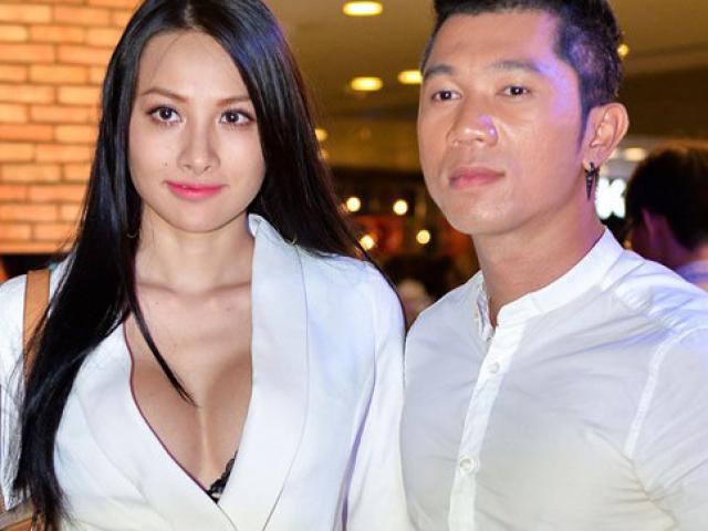 Hậu chia tay Ngân 98, Lương Bằng Quang bất ngờ hội ngộ tình cũ nóng bỏng