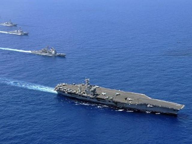 """Mỹ liên tiếp chỉ trích hành động bắt nạt ở Biển Đông, Trung Quốc vẫn """"cãi cố"""""""