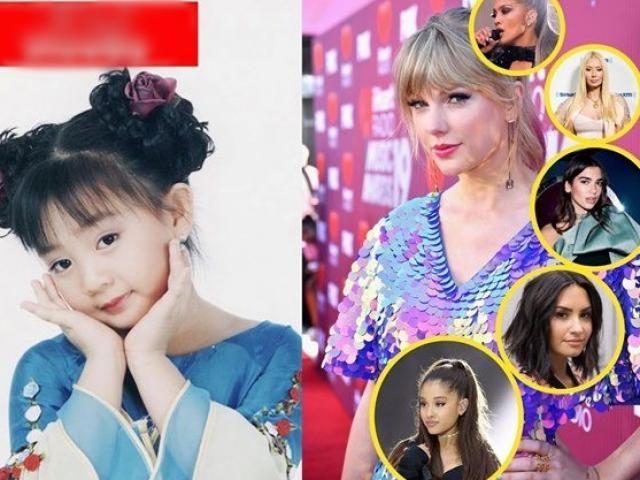 Bé Xuân Mai là ca sĩ nữ bán đĩa chạy nhất mọi thời đại?