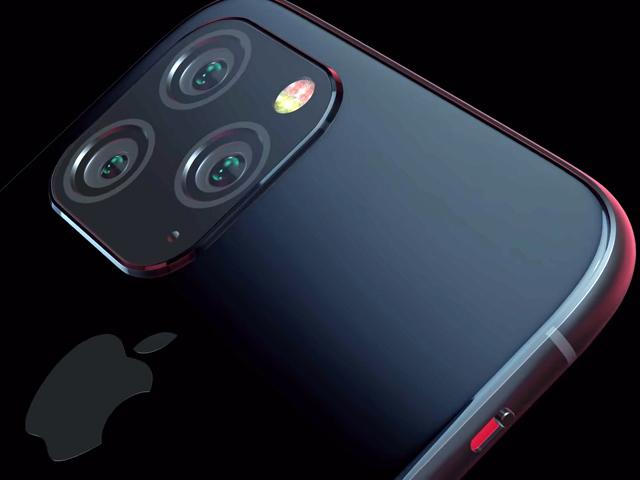Ngay sau khi bán ra, iPhone 11 sẽ có tỷ lệ khấu hao 30%