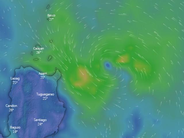Bão số 4 vừa tan, Biển Đông lại sắp hứng áp thấp nhiệt đới