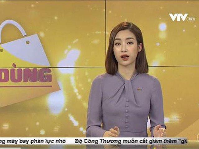 Cách mặc thời trang công sở duyên dáng như hoa hậu Mỹ Linh