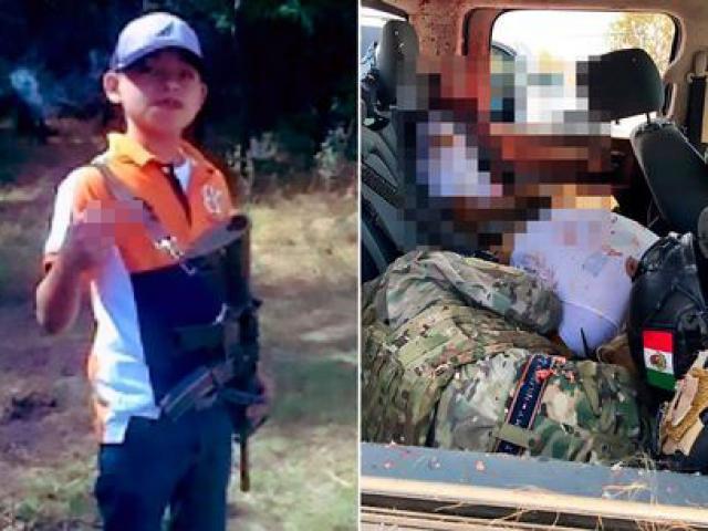 Mexico: Nhận lệnh đi giết cảnh sát, nhóm 7 sát thủ nhận kết cục thê thảm
